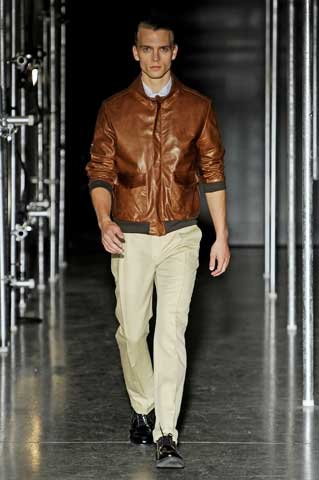 Patrik Ervell Spring Summer 2012 Collection 4