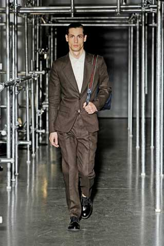 Patrik Ervell Spring Summer 2012 Collection 5