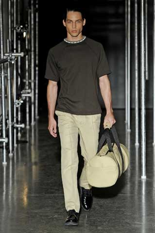 Patrik Ervell Spring Summer 2012 Collection 6