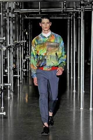 Patrik Ervell Spring Summer 2012 Collection 7