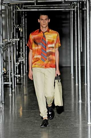 Patrik Ervell Spring Summer 2012 Collection 8
