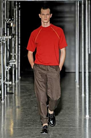 Patrik Ervell Spring Summer 2012 Collection 9