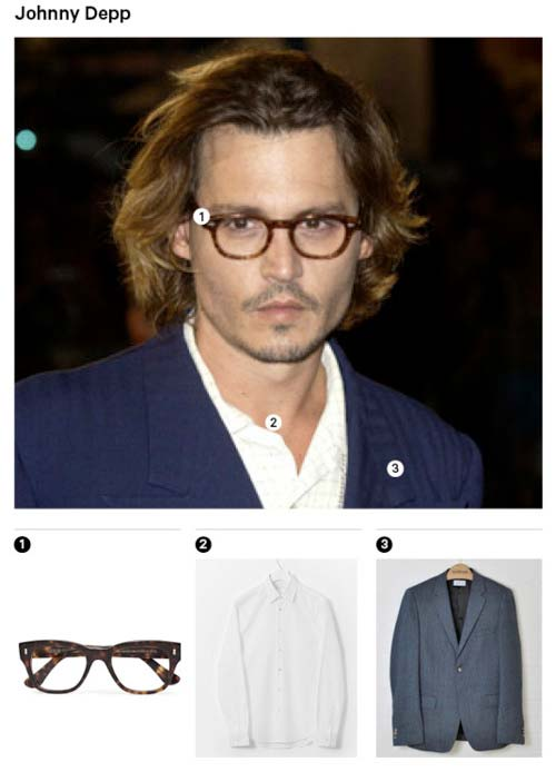 7b2c38dfd920 Cutler   Gross - Unique Men s Eyewear 2012 - Men Style Fashion