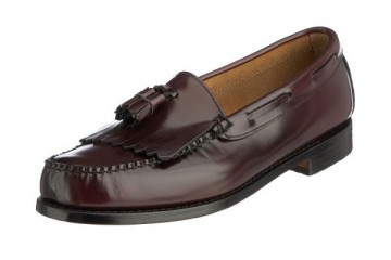 Tassel Loafer by Ralph Lauren