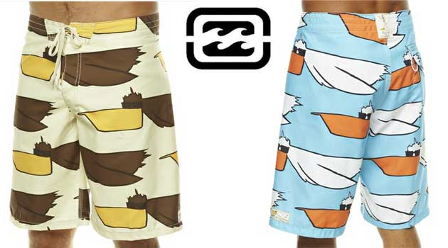 f23b5f92e8c Billabong Boardshorts - Which Ones to Choose for the Coming Summer ...