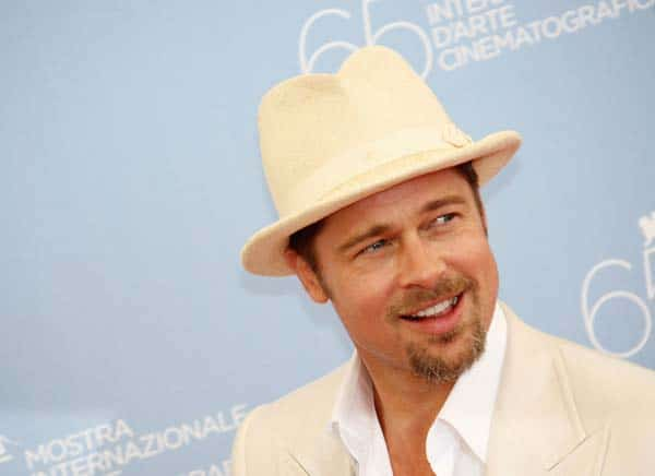 Brad Pitt Summer Hat 2016. Hats For Men Etiquette Where Are Our Hatudes  Style Fashion 1dc99387ffe