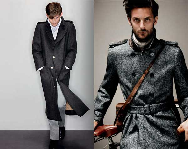 Canali Autumn Winter 2012 2013 collection 4