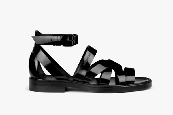 GIVENCHY MENS SS2012 - FOOTWEAR Sandals
