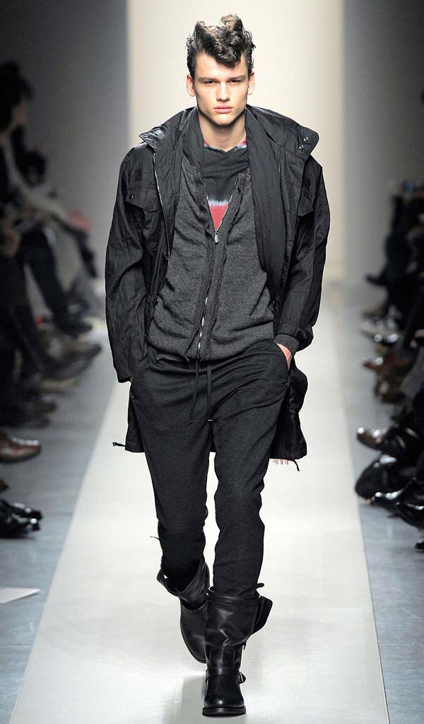 Rockabilly Look How To Create Your Own For 2012 Men Style Fashion