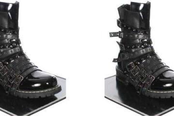 greth pugh boots 2012