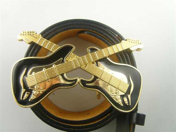 belt-buckles,guitar