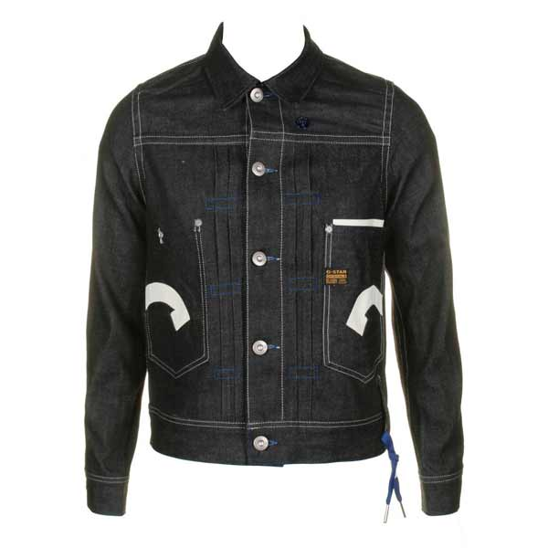 404ac56d455 Denim Jacket - How To Choose the Right One? Men Style Fashion