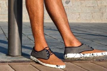 maians shoes the original spanish plimsoll