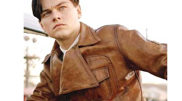 Aviator Jacket Fly High With This Leather Jacket Men