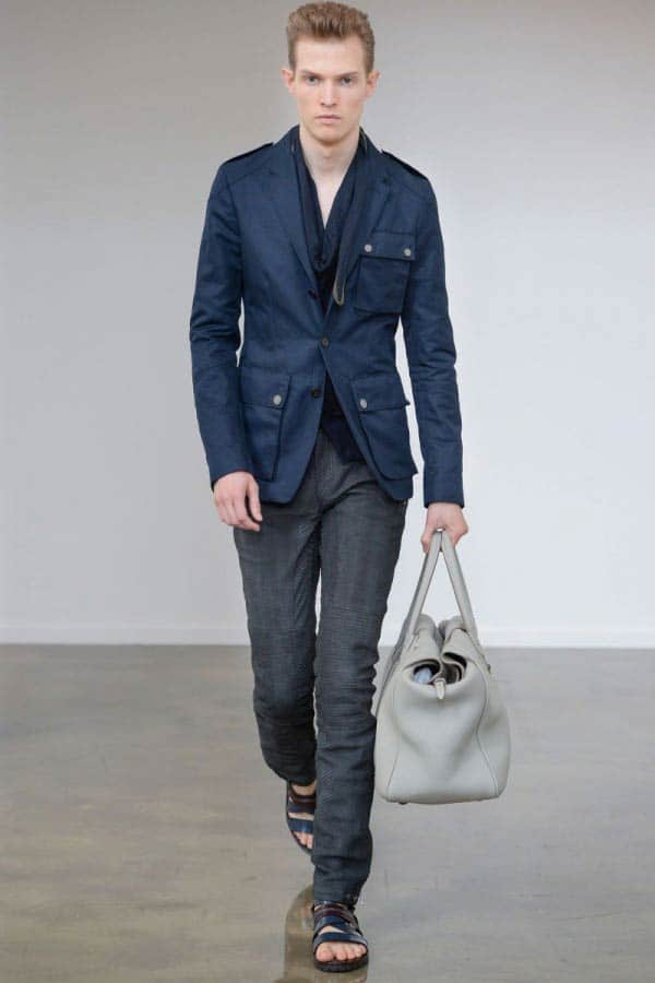 Belstaff, fitted, trench coat 2012