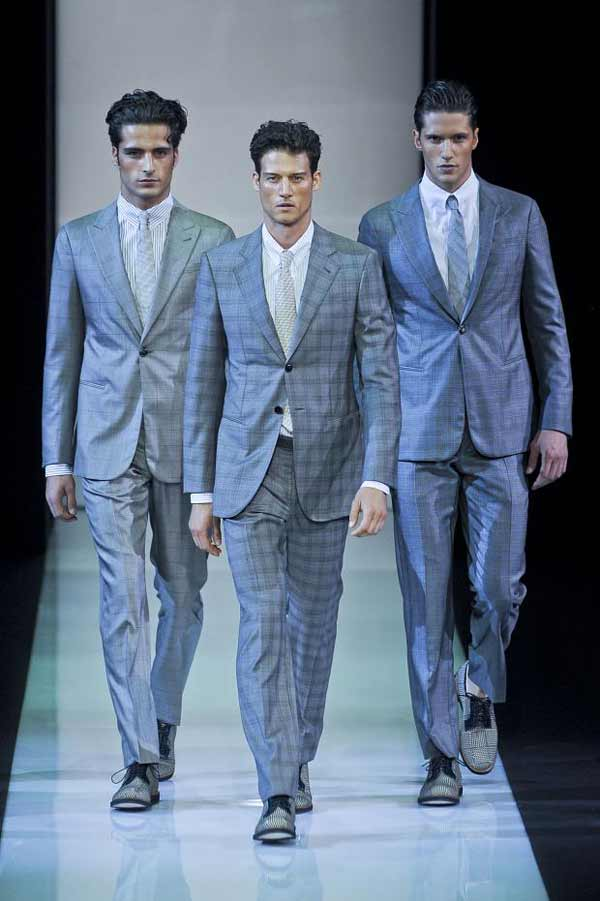 Fancy Armani Prom Suits Ideas - Womens Dresses & Gowns Collections ...