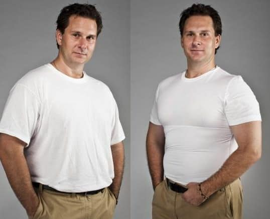 9de4ebd7e6833 Hide the Man Gut - Products and Tips to Hide your Stomach - Men ...