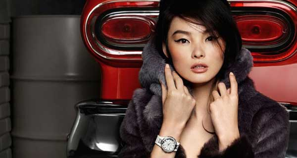 miao,for-bennetton,chinese-model