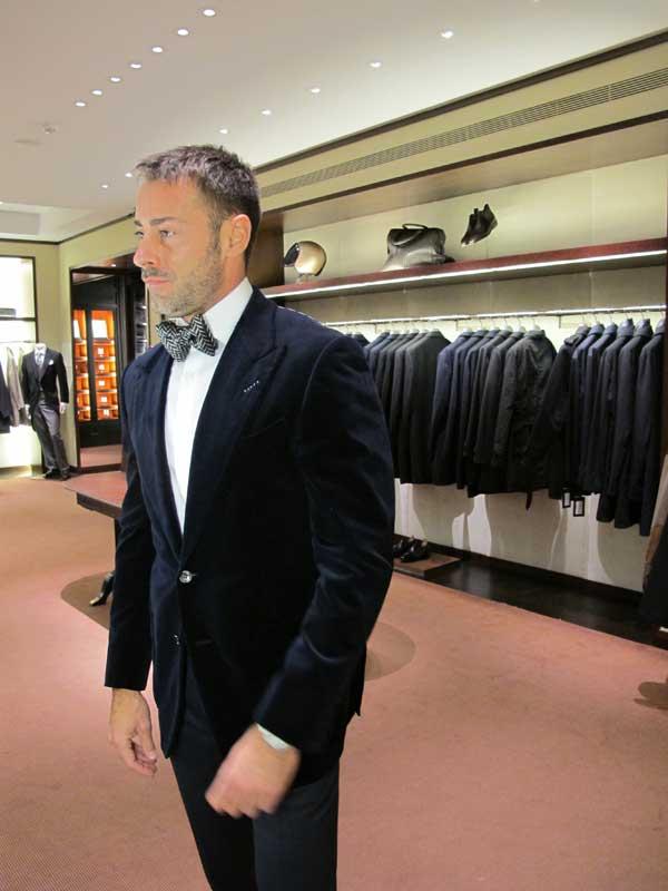 Velvet Blazer How To Wear The Velvet Blazer Men Style Fashion