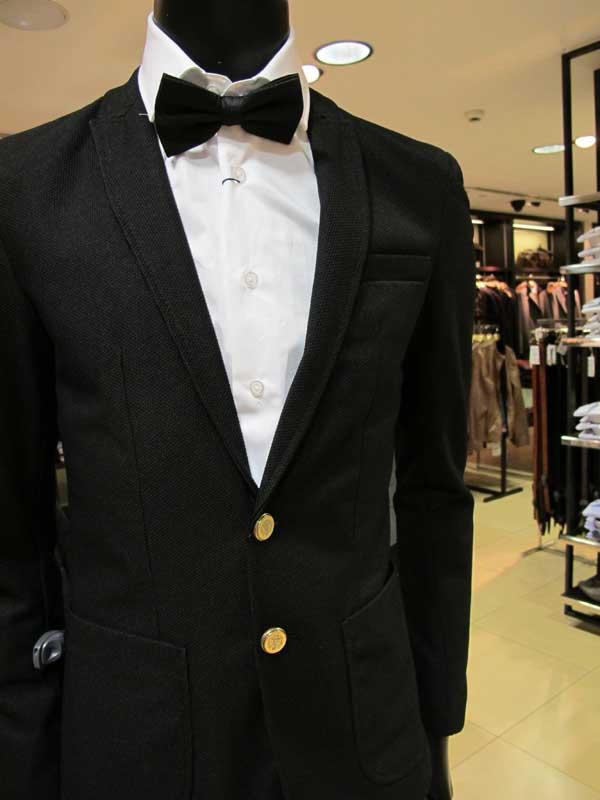 Mens Zara Suits Man Gems Fashion Latest Style 2017 Autumn Men Winter