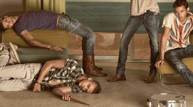 Jeans for Men - Are you wearing the right pair?