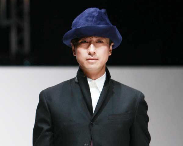 Songzio Asian models - Tanihara Shosuke