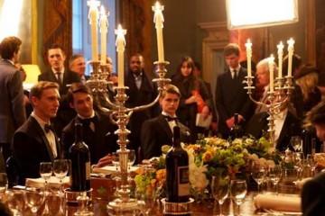 Savile Row London Collections 2013