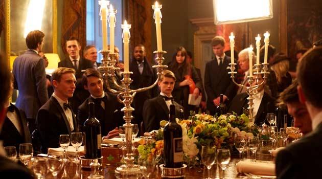 Savile Row Fashion - Elitism or Inclusion?
