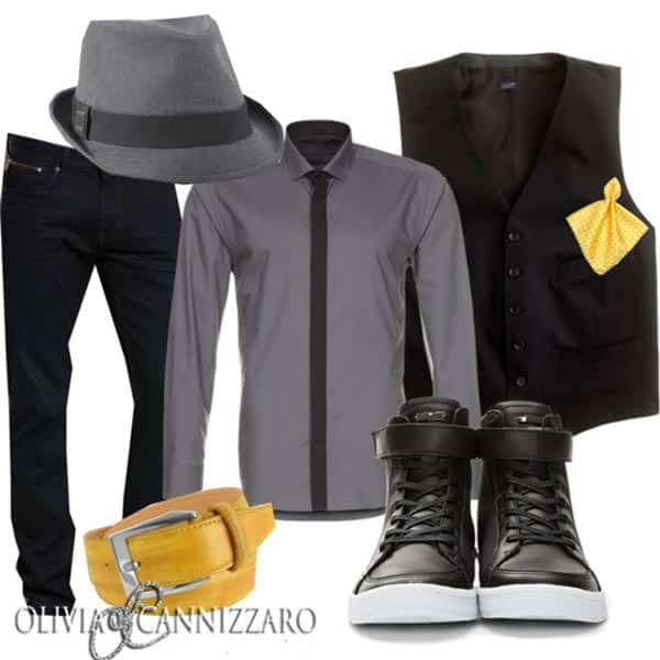 Olivia Cannizzaro - Outfit 3