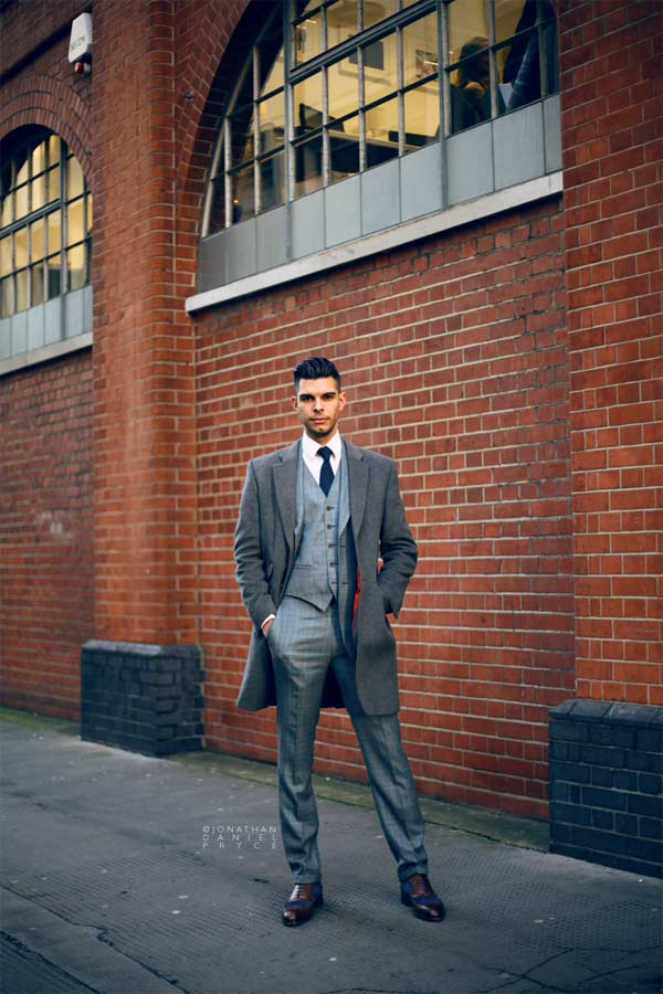Fashion Photography How To Photograph Men S Street Style Men