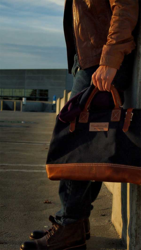 Man bag - Wear it with confidence 1