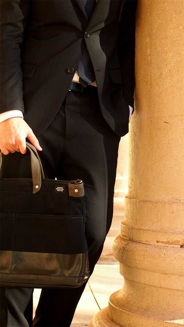 Man bag - Wear it with confidence 2