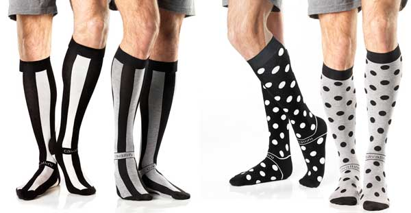 emilio cavallini - stockings or hosiery for men 2013