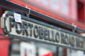 Coats for men Portobello road UK London