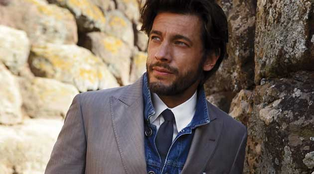 Denim Shirts- For men 2013