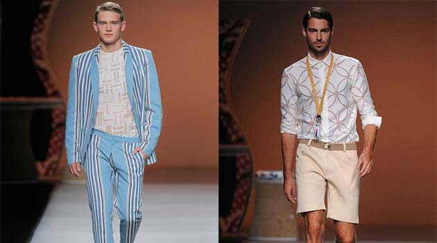 ion fiz pring summer 2013 collection
