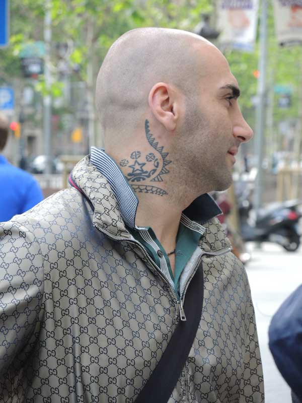 Gucci shirts for men 2013