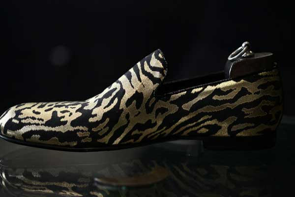 Jimmy Choo - Dover Street London UK 2013 Collection