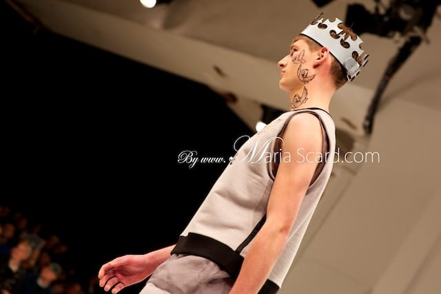 Bobby Abley - MAN Fashion East - London collections Men (4)