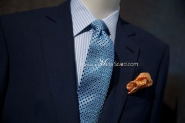 Chester Barrie Savile Row London Collections Men