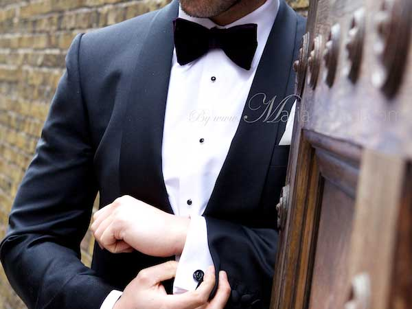 Wedding Suits for men - Tips on What not to Wear
