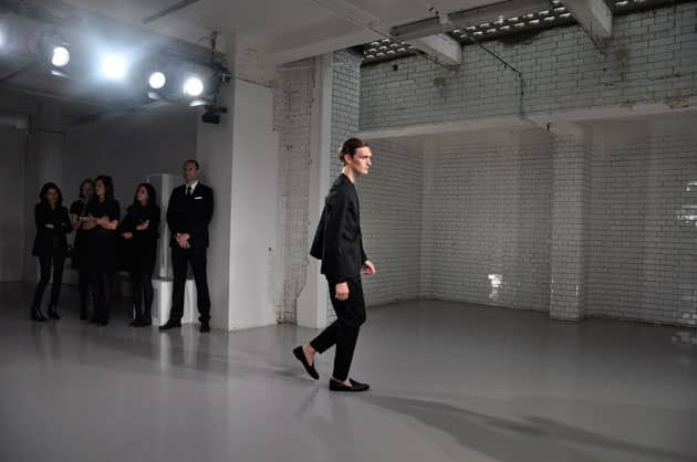 Lee Roach - London Collections Men - Spring Summer 2014 (4)