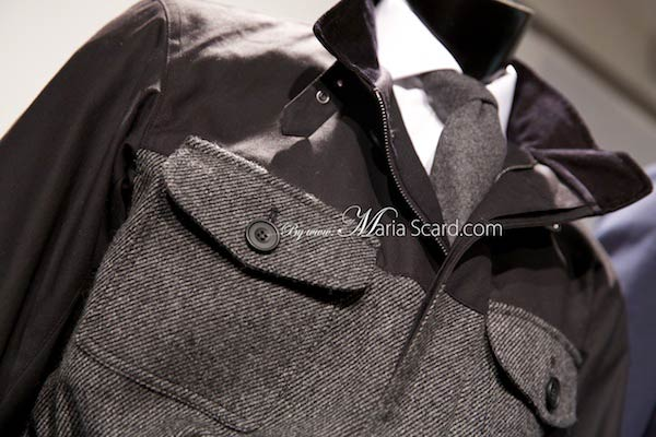 Marks & Spencer Trench Coat - London Collections Men