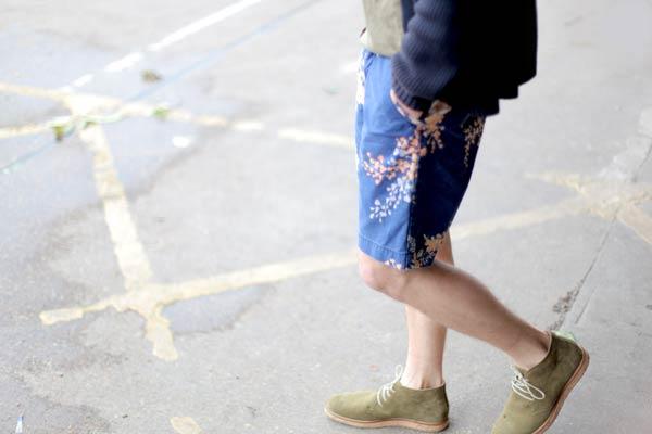 Shorts Scoth & Soda