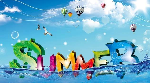 Five Summer Essentials - Must Wear Items For Men
