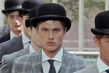 Pola hats for men
