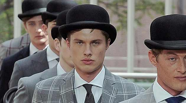Hats For Every Man - How To Choose Your Hat - Men Style Fashion 88d6d63c725
