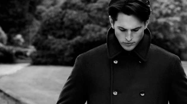 Coats - 4 Hottest Looking Coats For Men