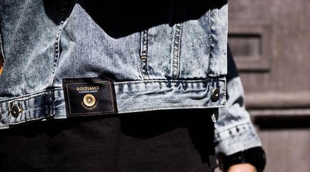 Goldsauce Denim Jackets
