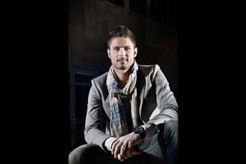 Olivier Giroud Striker for Arsena
